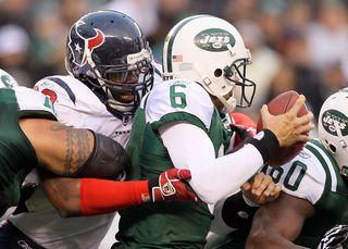 Dallas Cowboys vs. New York Jets2