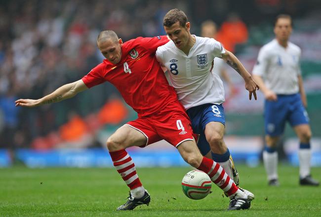 England vs. Wales