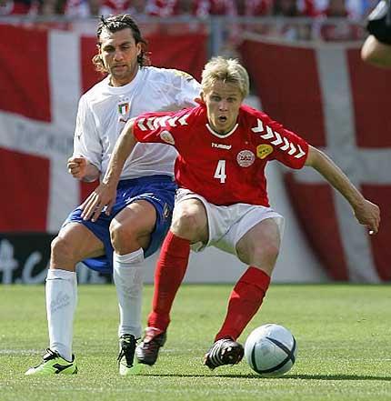 Denmark vs. Norway