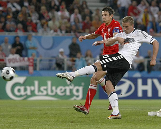 Poland vs. Germany